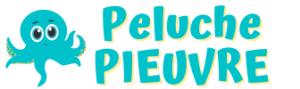 Logo Peluche Pieuvre